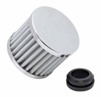 Engine Crankcase Air Filter Vent Breather Element Sold Individually K&N #62-1590WT
