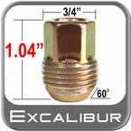 12mm x 1.50 GM Lug Nut