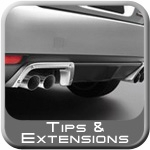 Exhaust Tips & Extensions