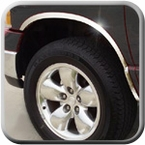 Fender/Wheel Trim