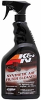 Filter Cleaner; Synthetic, 32oz Spray Sold Individually K&N #99-0624