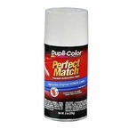 Frost White Perfect Match� Touch-Up Paint
