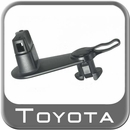 Genuine Toyota Scion Floor Mat Retainer Hooks