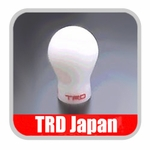 TRD Japan Duracon Shift Knob