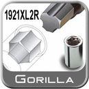 Gorilla Hex Socket Wheel Lock Keys