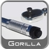 Gorilla® Torque Wrench Click-Adjustable to 150 ft/lbs. Sold Individually #TW605