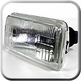 H4351 Headlight Bulbs