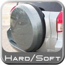 RAV4 Hard/Soft Spare Tire Covers
