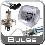 Headlight Bulbs & Sealed Beams