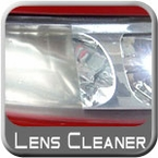 Headlight Restoration & Lense Cleaners