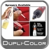 Hyundai / Kia Scratch Fix 2in1 Touch-Up Paint Dark Cherry Red Metallic Color Code DR 1/2 oz. Tube