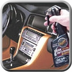 Interior Car Care