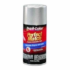 Light Tarnished Silver Metallic Perfect Match� Touch-Up Paint