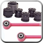 Links & Bushings
