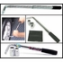 Lug Wrench Kit Gorilla Power Wrench w/ Two Dual Sockets & Telescoping Handle to 22""