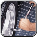 Lug Nut Wrenches & Tire Irons