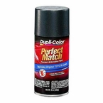 Magnetic Gray Metallic Perfect Match� Touch-Up Paint