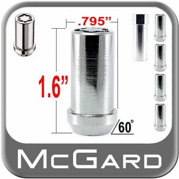 McGard Wheel Locks