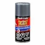 Medium Charcoal Metallic Perfect Match� Touch-Up Paint