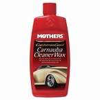 Carnauba Cleaner / Wax