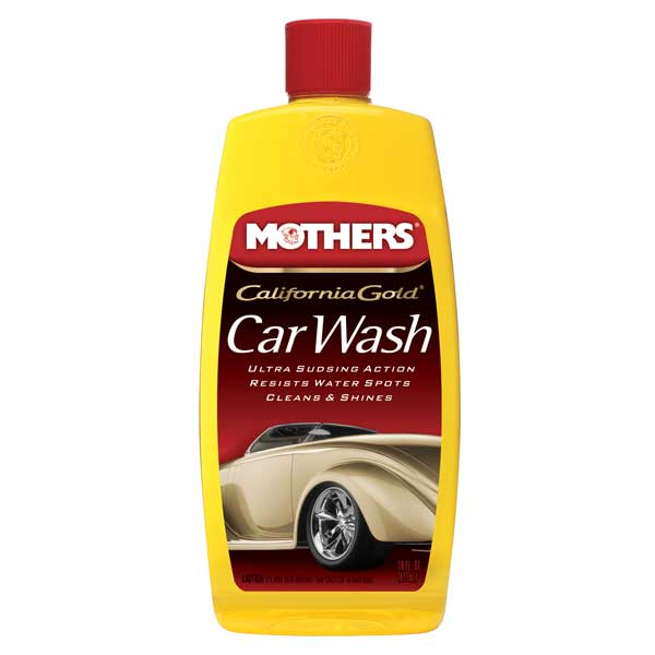 Best Car Wash Soap Brand