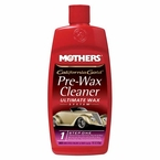 Pre-Wax Cleaner