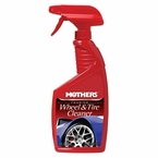 Wheel and Tire Cleaner