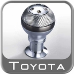 Speed Star Mesh Shift Knob