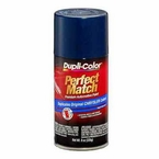 Patriot Blue Metallic Perfect Match� Touch-Up Paint