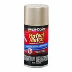 Pebble Beige Perfect Match� Touch-Up Paint