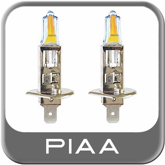 H1 Headlight Bulbs