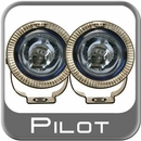 Pilot Automotive Driving Light Kit