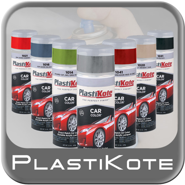 General Motors / Isuzu / Saturn Touch-Up Paint Victory Red Color Code 74, 5476, WA5476, 9260, WA9260 11 oz. spray can