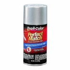 Platinum Metallic Perfect Match� Touch-Up Paint