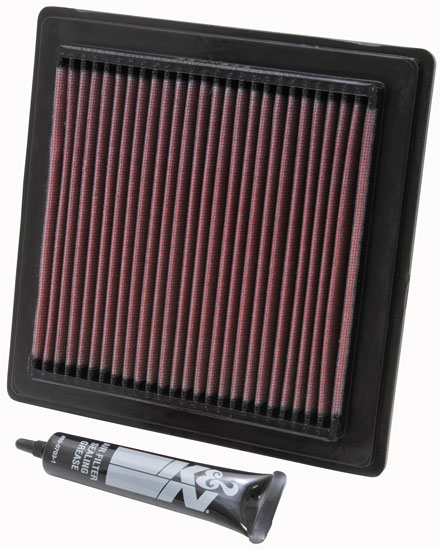 Polaris Predator Replacement Air Filter Sold Individually K&N #KN-PL-5003-2003-2007-Polaris-Predator-500-500