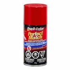 Radiant Fire / Sarrono Red Perfect Match� Touch-Up Paint