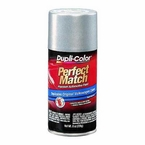 Reflex Silver Metallic Perfect Match� Touch-Up Paint