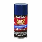 Royal Blue Perfect Match� Touch-Up Paint