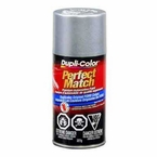 Silver Perfect Match� Touch-Up Paint