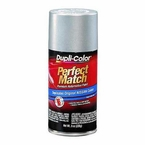 Silver Frost Metallic Perfect Match� Touch-Up Paint