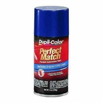 Sonic Blue Pearl Perfect Match� Touch-Up Paint