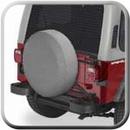 Spare Tire Covers & Accessories