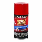 Super Red II Perfect Match� Touch-Up Paint