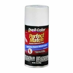 Super White Perfect Match� Touch-Up Paint