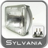 Sylvania H4651 Headlight Bulb Silverstar Halogen Single Bulb