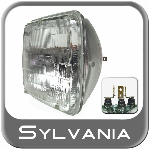 H6054 Headlight Bulb