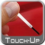 Touch Up Paint & Supplies