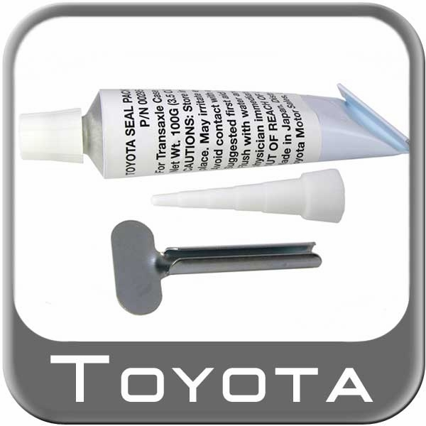 Transmission Pan/Transaxle Case Sealer