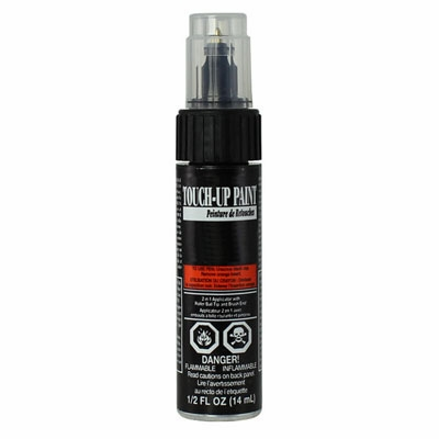 1D0 Liquid Silver Metallic Toyota Touch-Up Paint