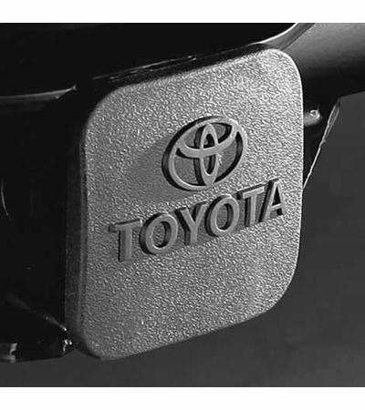 Baja Auto Sales >> NEW! Toyota Trailer Hitch Cover Plug from Brandsport Auto ...
